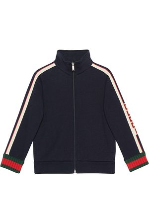 Gucci Sweat zippé