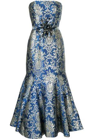Bambah Femme Robes de soirée - Bluestar midi dress