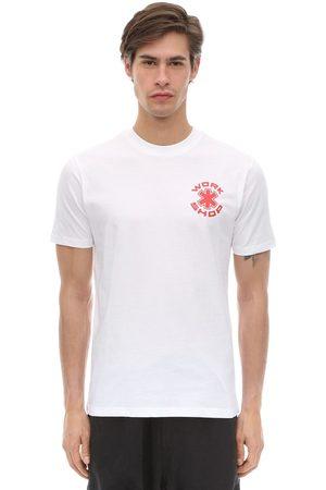 "032c T-shirt En Jersey De Coton ""cosmic Workshop"""