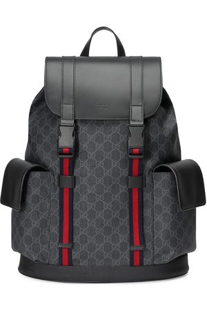 Gucci Homme Sacs à dos - Sac à dos GG Supreme