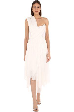 Vivienne Westwood Femme Robes - Cotton Tulle Dress