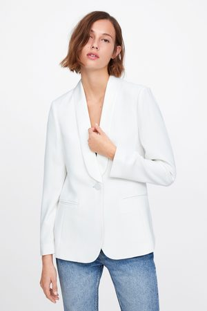 Zara Shawl collar jacket