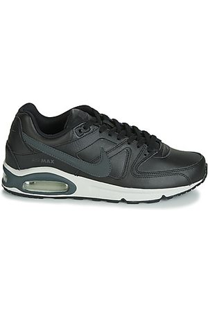 Nike Homme Baskets - Baskets basses AIR MAX COMMAND LEATHER