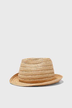 Zara Homme Chapeaux - Chapeau structuré