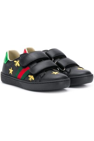 Gucci Baskets Web Bee