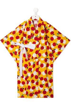 Familiar Kimono imprimé