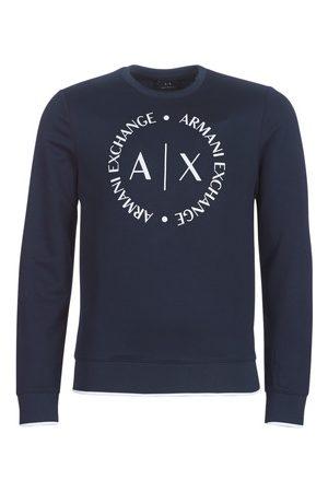 Armani Homme Sweatshirts - Sweat-shirt HERBARI
