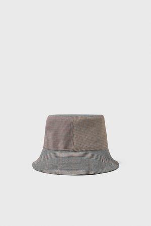 Zara Chapeau de pluie patchwork