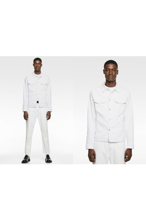 Zara Veste en jean basique