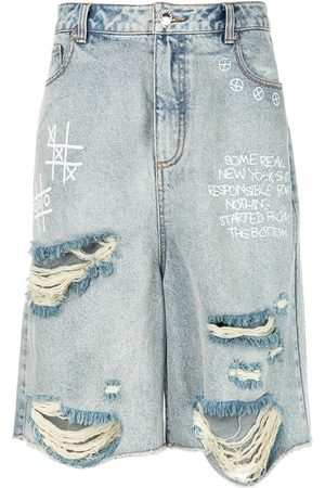 HACULLA Homme Shorts - Short Some Real New York