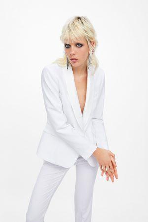 Blazers femme blazer cape Zara comparez et achetez