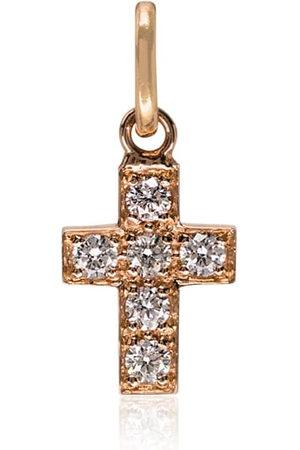 GIGI CLOZEAU Breloque Cross 6