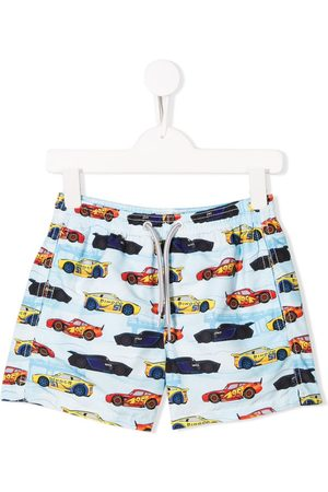 MC2 SAINT BARTH Short imprimé