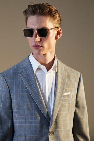 Zara Homme Blazers - Veste de costume à carreaux
