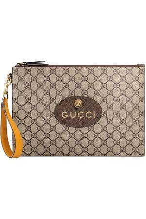 Gucci Pochette en toile suprême GG Neo Vintage