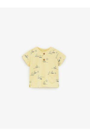 Lignecompareramp; Shirts Acheter Enfant En Fc3k1tjul Zara T lTJ3c1FK