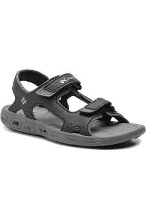 Columbia Sandales - Childrens Techsun Vent BC4566 Black/ Grey 010