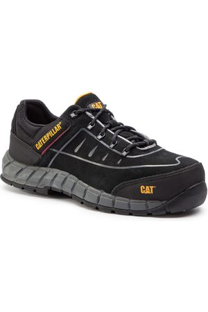 CATerpillar Industrial Homme Chaussures - Chaussures de trekking CATERPILLAR INDUSTRIAL - Roadrace Ct S3 Hro P722732 Black