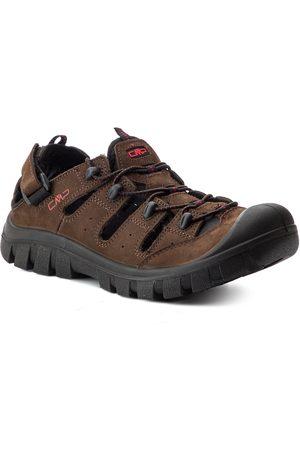 CMP Homme Chaussures de randonnée - Sandales - Avior Hiking Sandal 39Q9657 Espresso Q938