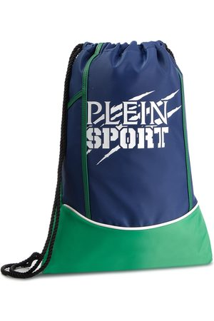 Philipp Plein Sac à dos PLEIN SPORT - Backpack Original P19A MBA0708 STE003N Middle Blue 08