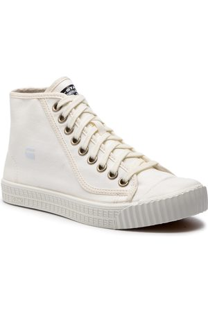 G-Star Sneakers G-STAR RAW - Rovulc Hb Mid D07670-8715-110 White
