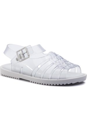 Melissa Sandales - Francxs Ad 32561 Clear/White 50667