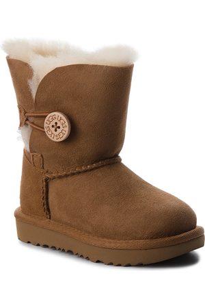 UGG Fille Chaussures de randonnée - Chaussures - T Bailey Button II 1017400T T/Che