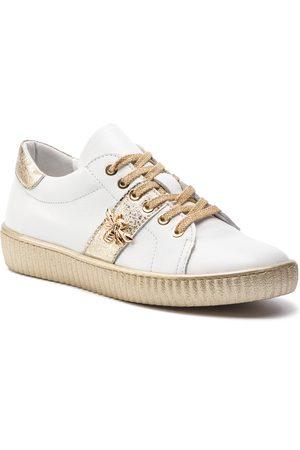 Sneakers R.POLAŃSKI 0961 Biały LicoZłoty