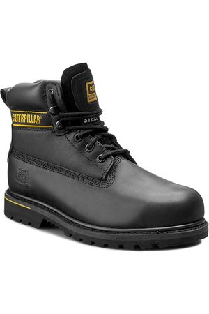 CATerpillar Industrial Bottes de randonnée CATERPILLAR INDUSTRIAL - Holton St P708030 Black