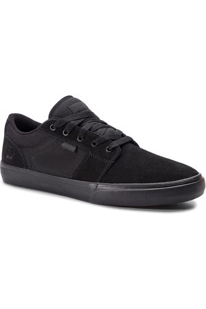 Chaussures de Skateboard Homme Etnies Metal Mulisha Barge XL