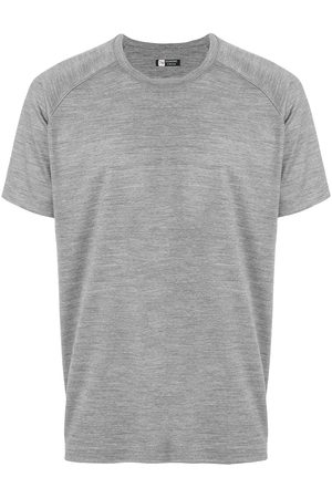 Z Zegna T-shirt à manches courtes raglan