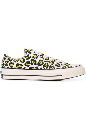 Converse Homme Baskets - Chuck Taylor leopard sneakers