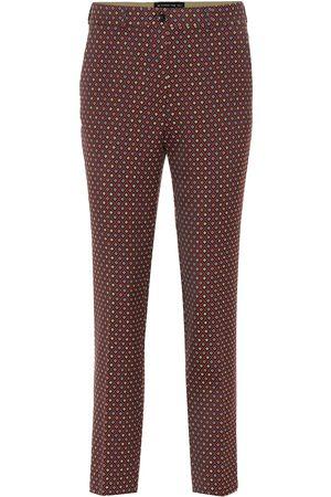 Etro Femme Pantalons - Pantalon en jacquard