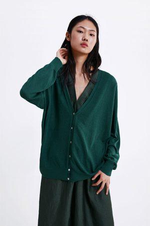 Zara Femme Vestes - Veste jersey xl