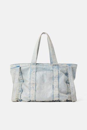 Zara Sac shopper en