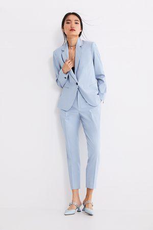 Zara Femme Vestes - Veste ajustée