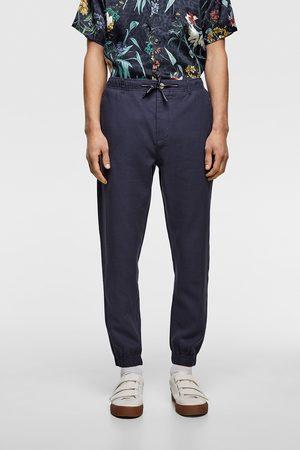 Zara Homme Joggings - Pantalon de jogging fluide