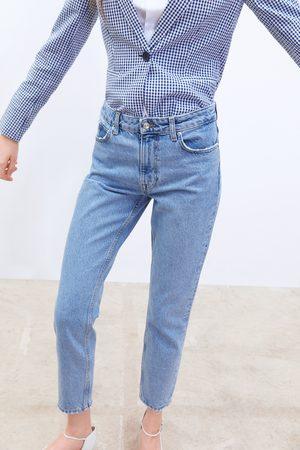 Zara Jean z1975 mom fit