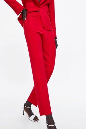 Zara Pantalon de smoking