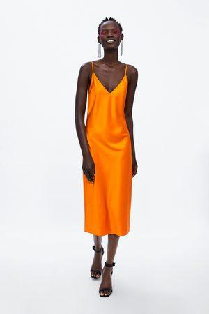 Zara Robe style lingerie premium