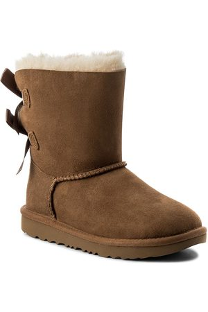 UGG Chaussures - K Bailey Bow II 1017394K K/Che