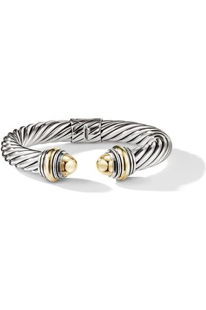 David Yurman Bracelet torque Cable Classics