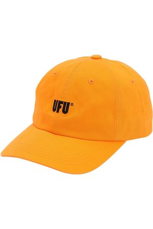 """UFU - USED FUTURE Casquette En Toile De Coton """"ufu Ad"""""""