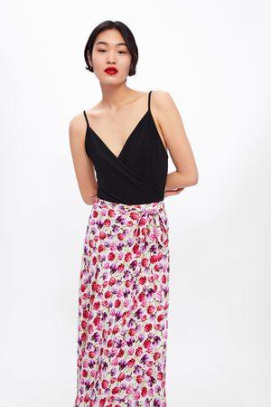 Zara Body style lingerie