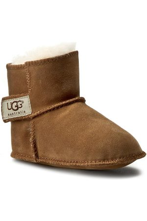UGG Garçon Bottes - Chaussures - I Erin 5202 I/Che