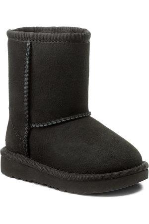 UGG Fille Chaussures de randonnée - Chaussures - T Classic II 1017703T T/Blk