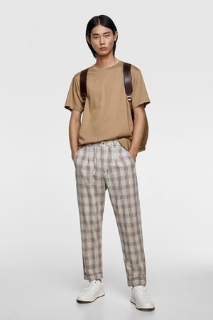 032013ee9891b Pantalons homme Zara pas cher en Promo | FASHIOLA.fr