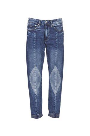 G-Star Femme Boyfriend - Jeans boyfriend 3301-L MID BOYFRIEND DIAMOND