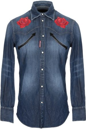 Dsquared2 DENIM - Chemises en jean