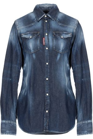 Dsquared2 DENIM - Chemises en jean